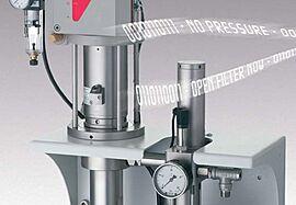 Каталог оборудования для нанесения клея